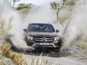 Ver foto 5 de Mercedes GLC 250 d 4MATIC X205 2015