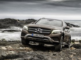 Ver foto 3 de Mercedes GLC 250 d 4MATIC X205 2015