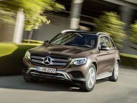 Ver foto 2 de Mercedes GLC 250 d 4MATIC X205 2015