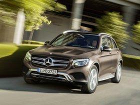 Ver foto 2 de Mercedes GLC 250 d 4MATIC X205 2015