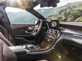 Ver foto 31 de Mercedes GLC 250 d 4MATIC X205 2015