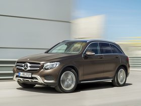 Ver foto 30 de Mercedes GLC 250 d 4MATIC X205 2015