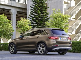 Ver foto 29 de Mercedes GLC 250 d 4MATIC X205 2015