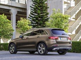 Ver foto 29 de Mercedes GLC 250 d 4MATIC X205 2015