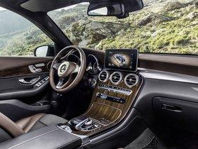 Ver foto 15 de Mercedes GLC 250 d 4MATIC X205 2015