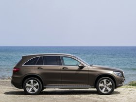 Ver foto 27 de Mercedes GLC 250 d 4MATIC X205 2015