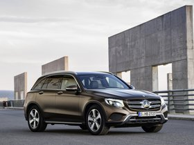 Ver foto 24 de Mercedes GLC 250 d 4MATIC X205 2015