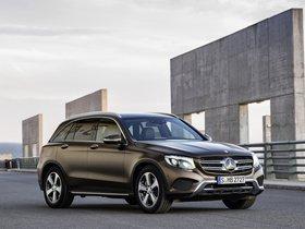 Ver foto 24 de Mercedes GLC 250 d 4MATIC X205 2015