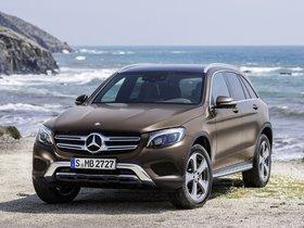 Ver foto 19 de Mercedes GLC 250 d 4MATIC X205 2015