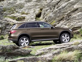 Ver foto 18 de Mercedes GLC 250 d 4MATIC X205 2015