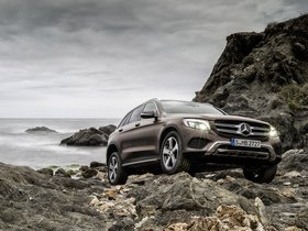 Ver foto 13 de Mercedes GLC 250 d 4MATIC X205 2015