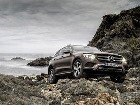 Ver foto 13 de Mercedes GLC 250 d 4MATIC X205 2015