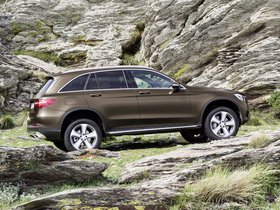 Ver foto 10 de Mercedes GLC 250 d 4MATIC X205 2015