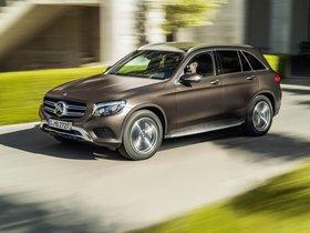 Ver foto 9 de Mercedes GLC 250 d 4MATIC X205 2015