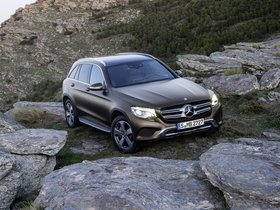 Ver foto 8 de Mercedes GLC 250 d 4MATIC X205 2015