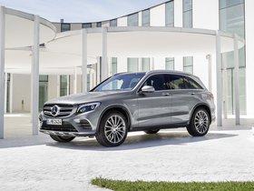 Ver foto 16 de Mercedes GLC 350 e 4MATIC X205 2015