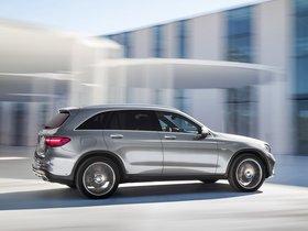 Ver foto 15 de Mercedes GLC 350 e 4MATIC X205 2015