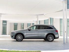 Ver foto 14 de Mercedes GLC 350 e 4MATIC X205 2015
