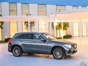 Ver foto 13 de Mercedes GLC 350 e 4MATIC X205 2015