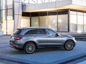Ver foto 11 de Mercedes GLC 350 e 4MATIC X205 2015
