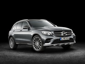 Ver foto 10 de Mercedes GLC 350 e 4MATIC X205 2015