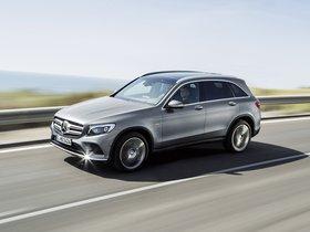 Ver foto 8 de Mercedes GLC 350 e 4MATIC X205 2015