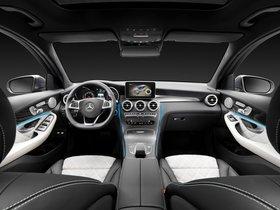 Ver foto 25 de Mercedes GLC 350 e 4MATIC X205 2015