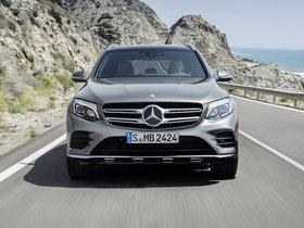 Ver foto 6 de Mercedes GLC 350 e 4MATIC X205 2015
