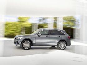 Ver foto 5 de Mercedes GLC 350 e 4MATIC X205 2015