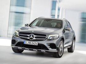 Ver foto 4 de Mercedes GLC 350 e 4MATIC X205 2015