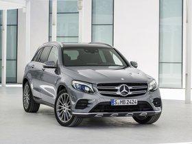 Ver foto 3 de Mercedes GLC 350 e 4MATIC X205 2015