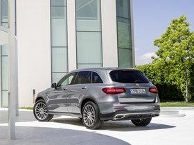 Ver foto 2 de Mercedes GLC 350 e 4MATIC X205 2015