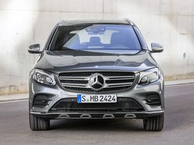 Ver foto 30 de Mercedes GLC 350 e 4MATIC X205 2015