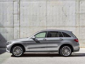 Ver foto 29 de Mercedes GLC 350 e 4MATIC X205 2015