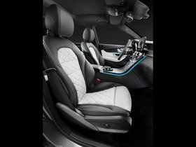 Ver foto 24 de Mercedes GLC 350 e 4MATIC X205 2015
