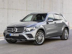 Ver foto 27 de Mercedes GLC 350 e 4MATIC X205 2015