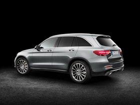 Ver foto 23 de Mercedes GLC 350 e 4MATIC X205 2015