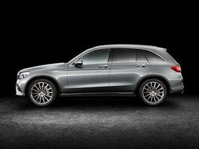 Ver foto 22 de Mercedes GLC 350 e 4MATIC X205 2015