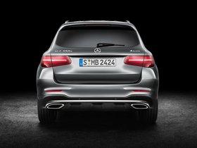 Ver foto 21 de Mercedes GLC 350 e 4MATIC X205 2015