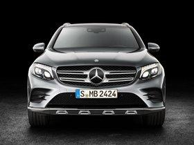 Ver foto 20 de Mercedes GLC 350 e 4MATIC X205 2015