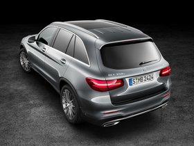 Ver foto 19 de Mercedes GLC 350 e 4MATIC X205 2015