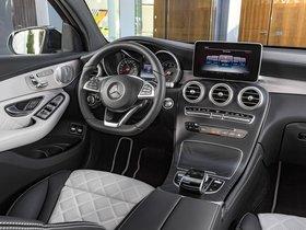 Ver foto 28 de Mercedes GLC Coupe AMG Line C253 2016