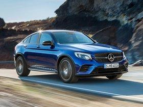 Ver foto 16 de Mercedes GLC Coupe AMG Line C253 2016
