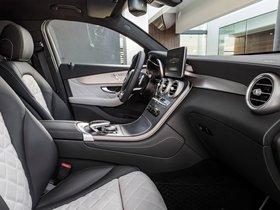 Ver foto 27 de Mercedes GLC Coupe AMG Line C253 2016