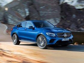 Ver foto 7 de Mercedes GLC Coupe AMG Line C253 2016