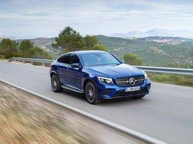 Ver foto 26 de Mercedes GLC Coupe AMG Line C253 2016