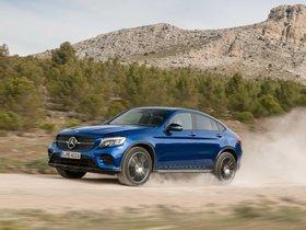 Ver foto 25 de Mercedes GLC Coupe AMG Line C253 2016