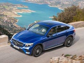 Ver foto 24 de Mercedes GLC Coupe AMG Line C253 2016