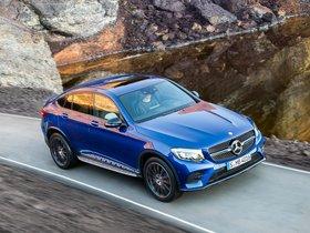Ver foto 22 de Mercedes GLC Coupe AMG Line C253 2016