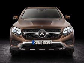 Ver foto 4 de Mercedes GLC Coupe C253 2016